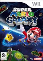 Hra pre Nintendo Wii Super Mario Galaxy