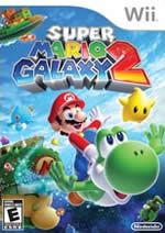 Hra pro Nintendo Wii Super Mario Galaxy 2