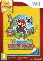 Hra pre Nintendo Wii Super Paper Mario