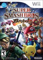 Hra pre Nintendo Wii Super Smash Bros. Brawl