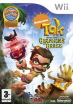 Hra pro Nintendo Wii Tak and the Guardians of Gross