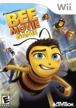 Hra pre Nintendo Wii Bee Movie Game