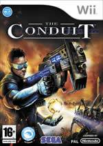 Hra pre Nintendo Wii The Conduit (Special Edition)