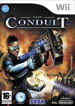 Hra pre Nintendo Wii The Conduit (Special Edition)