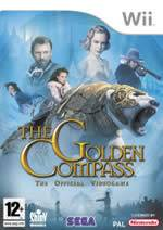 Hra pre Nintendo Wii The Golden Compass