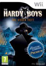 Hra pre Nintendo Wii The Hardy Boys: The Hidden Theft