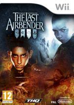 Hra pre Nintendo Wii The Last Airbender