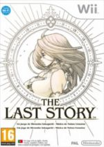Hra pre Nintendo Wii The Last Story