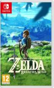 hra pre Nintendo Switch The Legend of Zelda: Breath of the Wild
