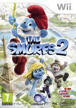 Hra pre Nintendo Wii The Smurfs 1+2