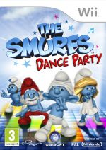 Hra pre Nintendo Wii The Smurfs Dance Party