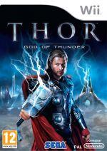 Hra pre Nintendo Wii Thor: God of Thunder