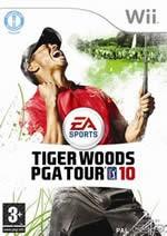 Hra pre Nintendo Wii Tiger Woods PGA Tour 10
