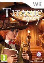Hra pre Nintendo Wii Titanic Mystery