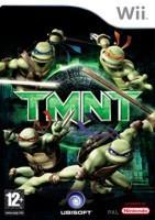 Hra pre Nintendo Wii Teenage Mutant Ninja Turtles