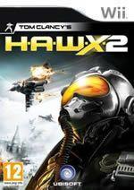 Hra pre Nintendo Wii Tom Clancys: H.A.W.X. 2