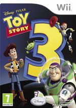Hra pre Nintendo Wii Toy Story 3