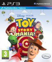 Hra pro Playstation 3 Toy Story Mania