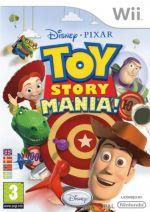 Hra pre Nintendo Wii Toy Story Mania