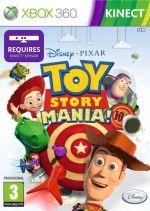 Hra pre Xbox 360 Toy Story Mania