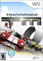 Hra pre Nintendo Wii Trackmania