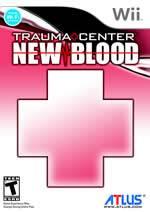 Hra pre Nintendo Wii Trauma Center: New Blood