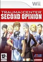 Hra pre Nintendo Wii Trauma Center: Second Opinion