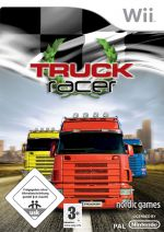 Hra pre Nintendo Wii Truck Racer