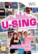 Hra pre Nintendo Wii U-Sing