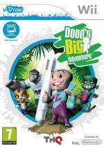 Hra pre Nintendo Wii uDraw Doods Big Adventure