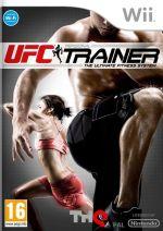 Hra pre Nintendo Wii UFC Personal Trainer dupl