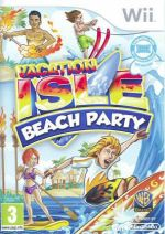 Hra pre Nintendo Wii Vacation Isle: Beach Party