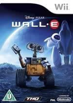 Hra pre Nintendo Wii Wall-E