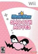 Hra pre Nintendo Wii Wario Ware: Smooth Moves