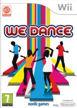 Hra pre Nintendo Wii We Dance + tanečná podložka