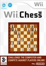 Hra pre Nintendo Wii Wii Chess