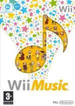 Hra pre Nintendo Wii Wii Music
