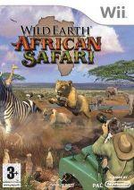 Hra pre Nintendo Wii Wild Earth: African Safari