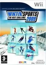 Hra pre Nintendo Wii RTL Winter Sports 2009