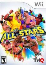 Hra pre Nintendo Wii WWE All Stars