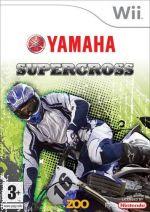 Hra pre Nintendo Wii Yamaha Supercross