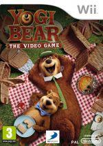 Hra pre Nintendo Wii Yogi Bear: The Video Game