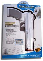 Príslušenstvo pre Nintendo Wii Z-Chuk Blaster