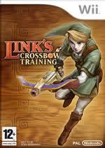 Hra pre Nintendo Wii Wii Zapper + Links Crossbow Training