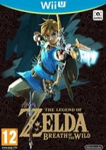 Hra pre Nintendo WiiU The Legend of Zelda: Breath of the Wild