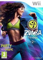 Hra pre Nintendo Wii Zumba Fitness 2: Fitness Rush