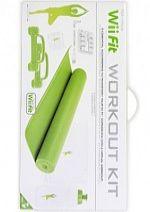 konzole nebo příslušenství pro Nintendo Wii Wii Fit Workout Kit