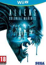 Hra pre Nintendo WiiU Aliens: Colonial Marines