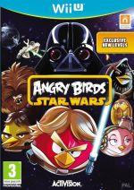 Hra pre Nintendo WiiU Angry Birds: Star Wars