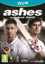 Hra pre Nintendo WiiU Ashes Cricket 2013